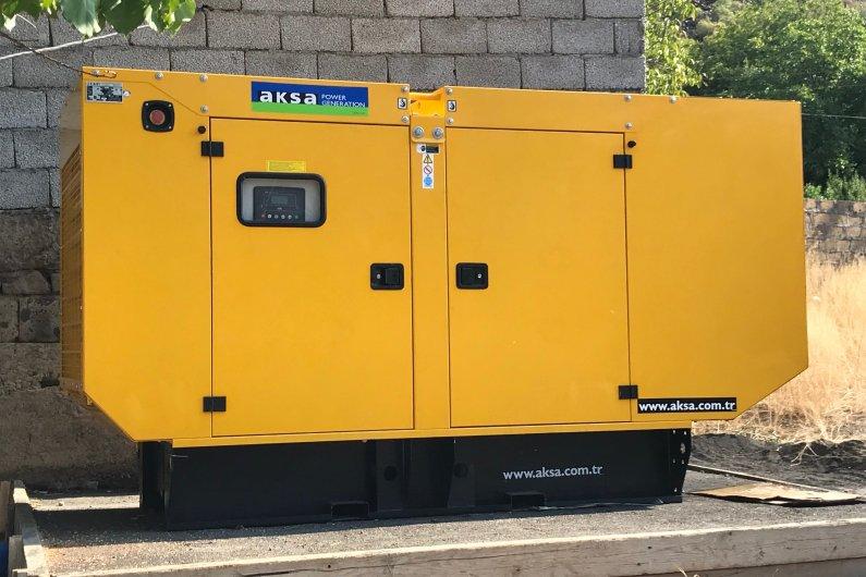 գեներատոր/գեներատորներ/generator
