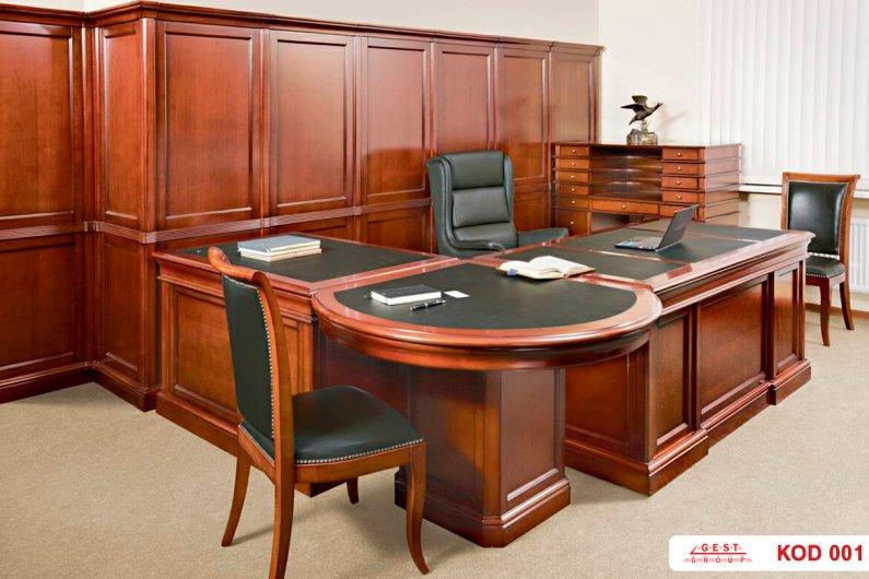 Գրասենյակի սեղան