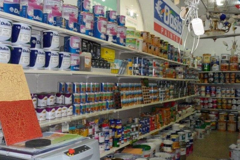 Arevik Building Materials Shop