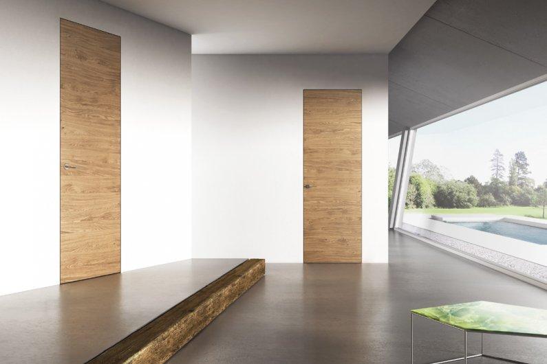 Barausse modern doors
