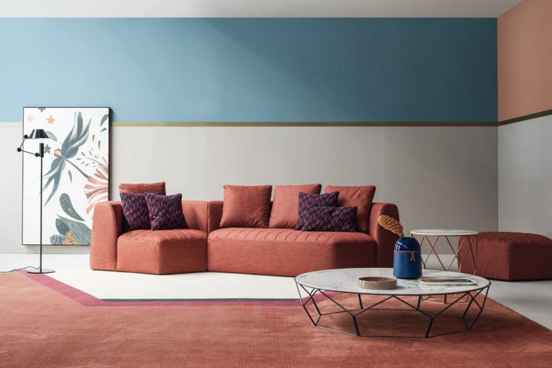 Bonaldo furniture