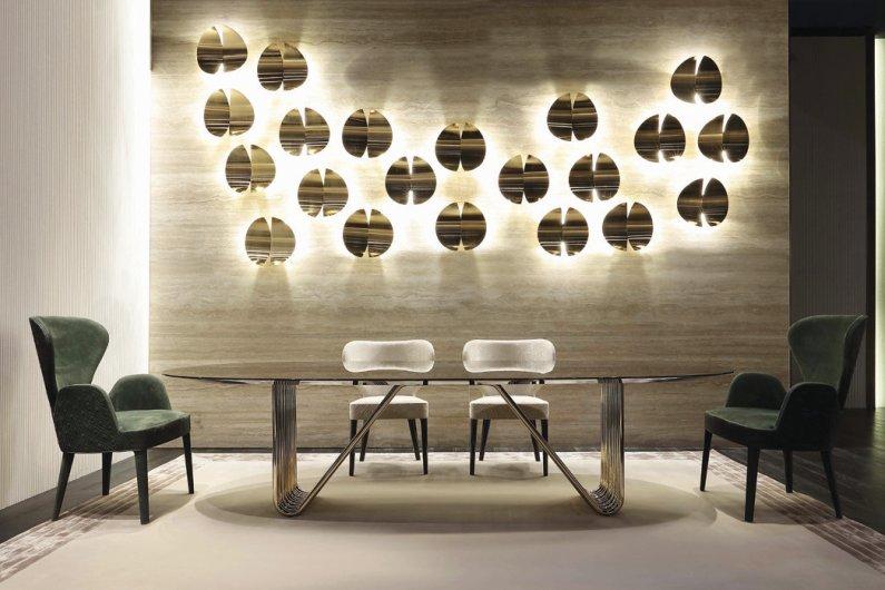 Rugiano artdeco furniture
