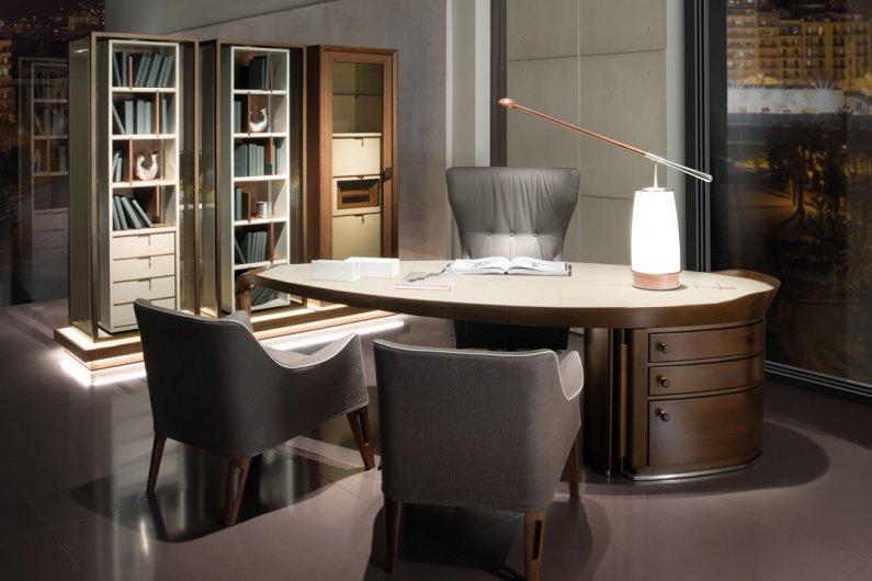 Giorgetti modern furniture