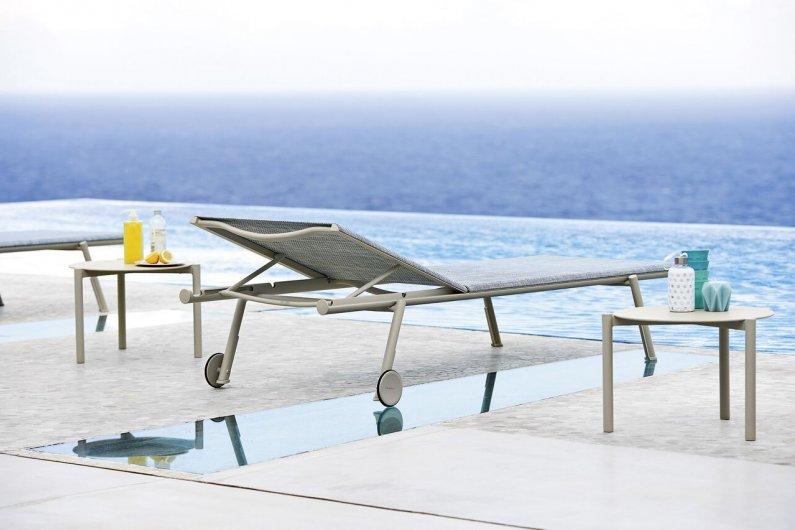 Varaschin outdoor furniture