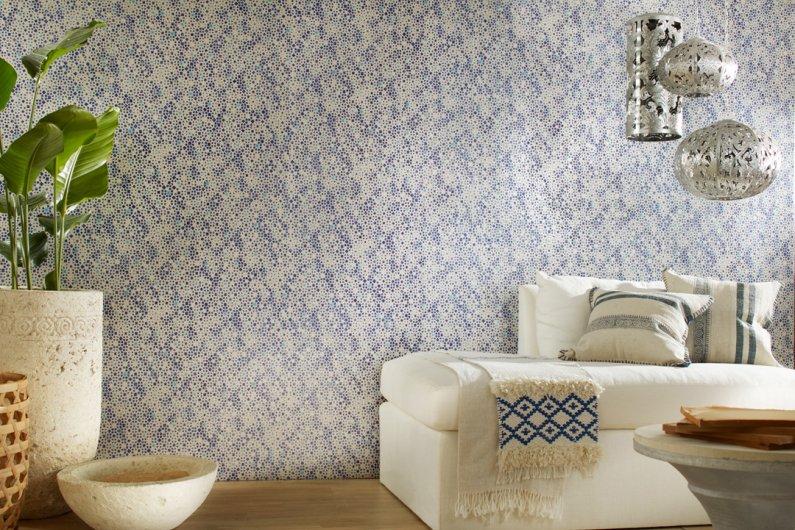 European wallpapers