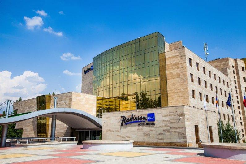 Radisson Blu հյուրանոց