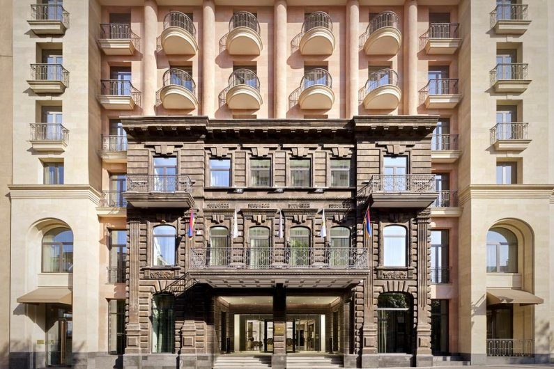 The Alexander, The Luxury Collection Hotel, Yerevan