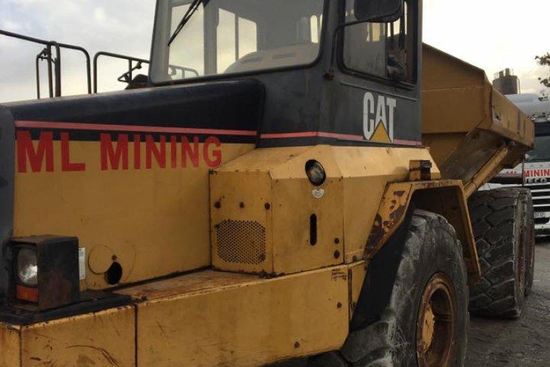 ML Mining