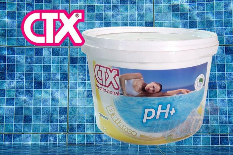 PH plus փոշի